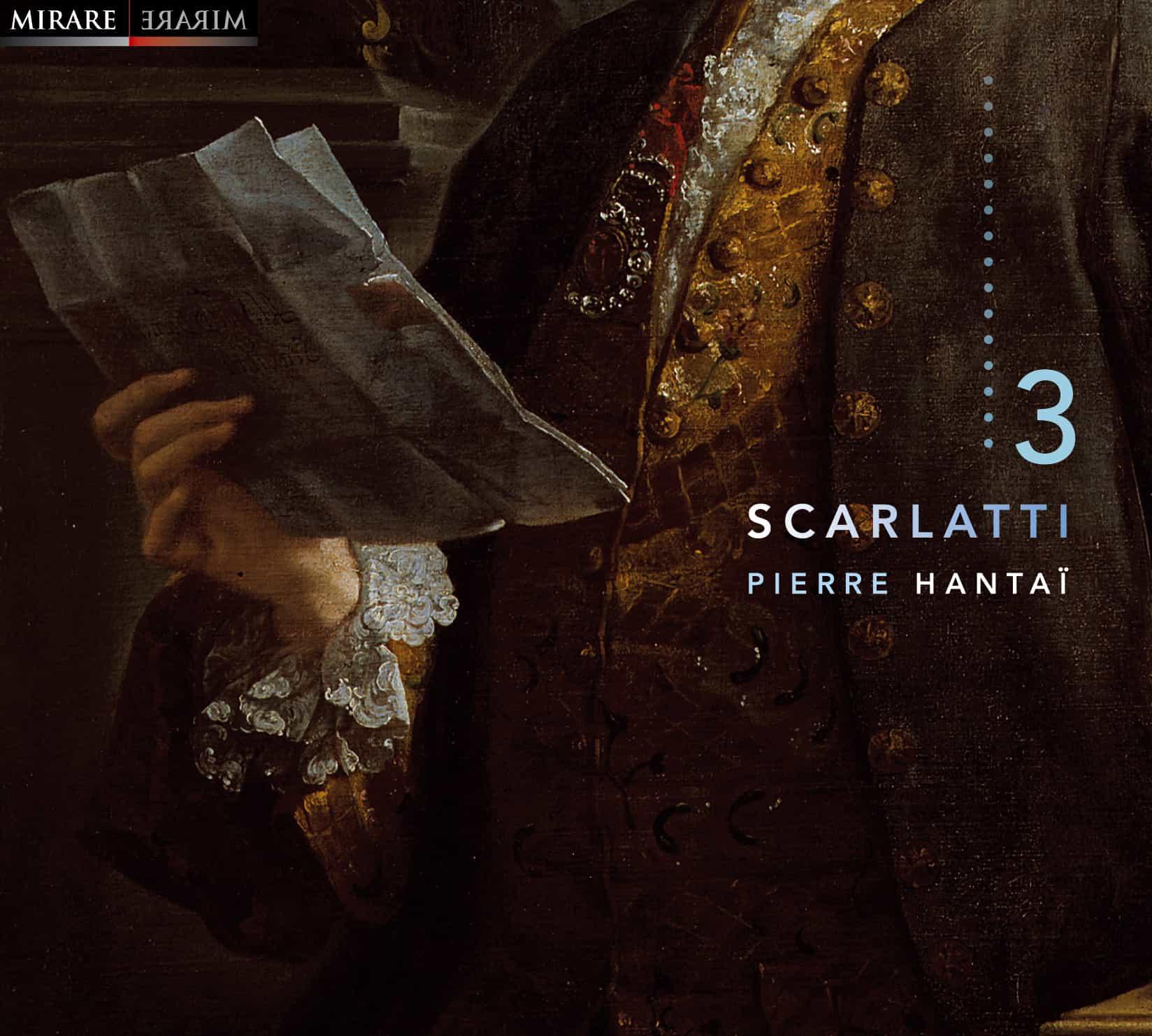Scarlatti, Sonates / 3