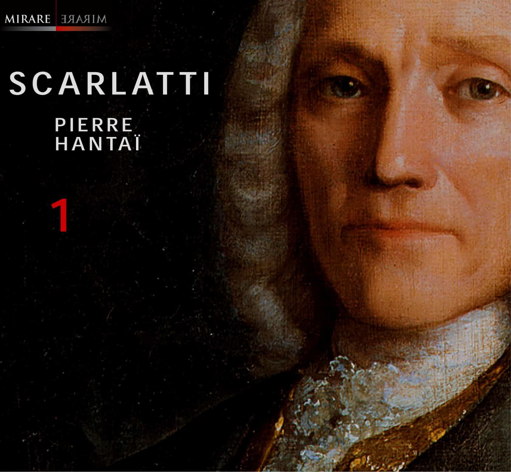 Scarlatti, Sonates / 1