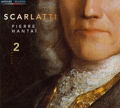 Scarlatti, Sonates / 2