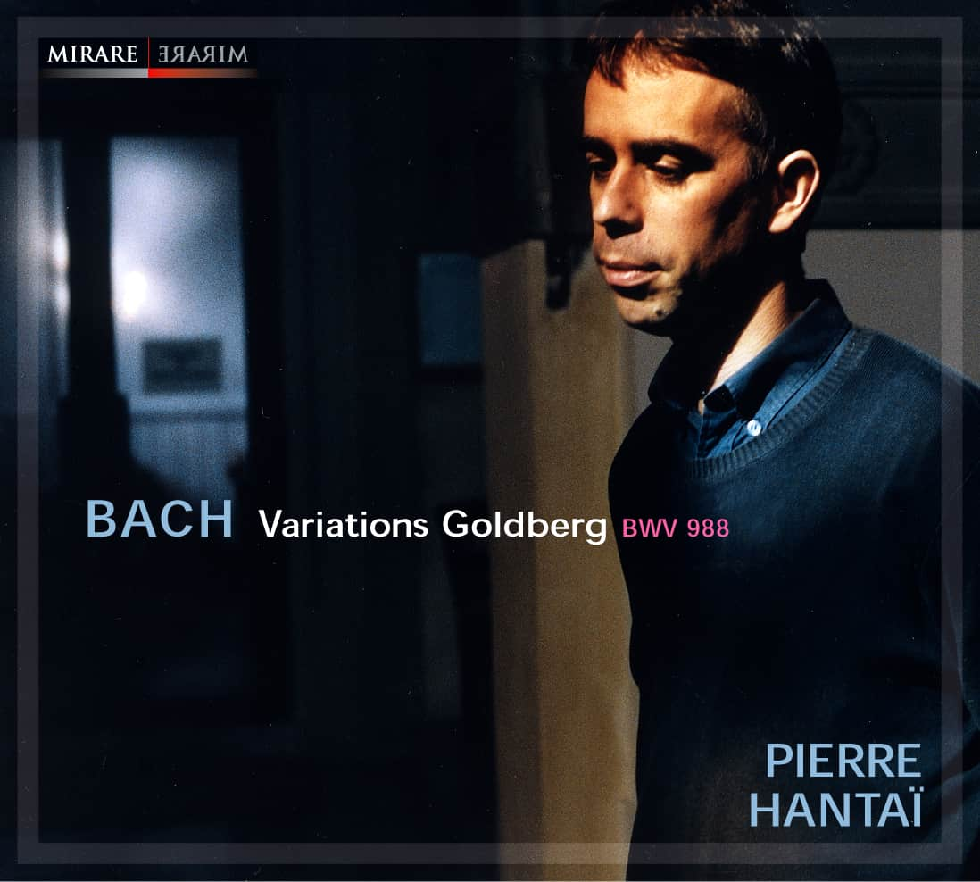 Bach, Variations Goldberg