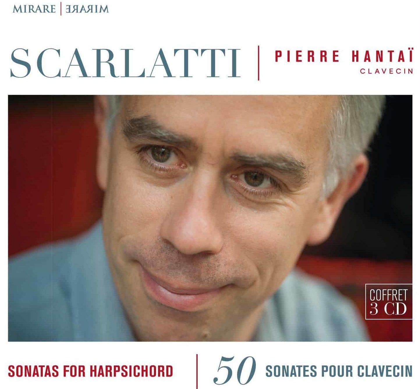 Scarlatti, 50 Sonates