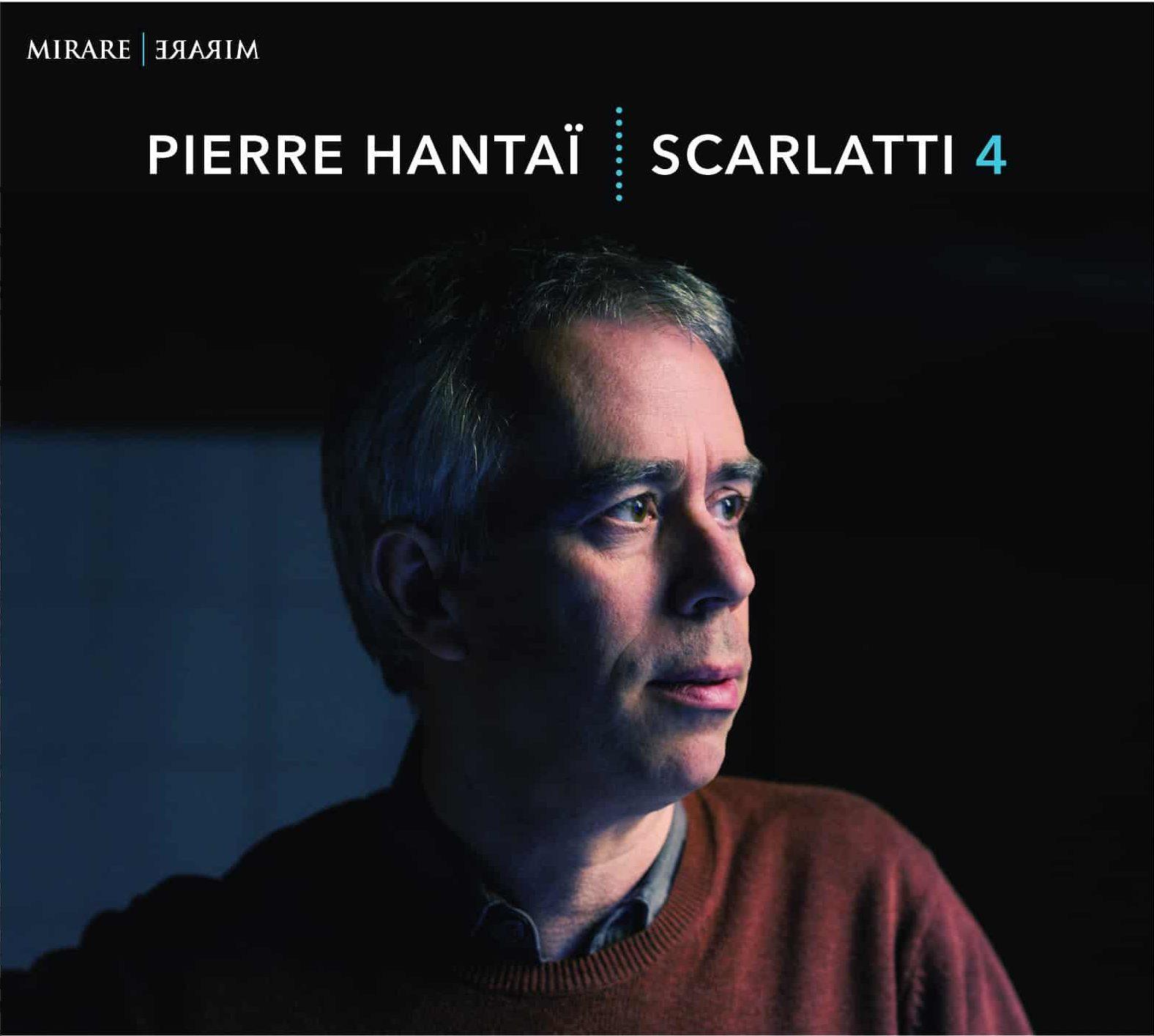 Scarlatti, Sonates / 4
