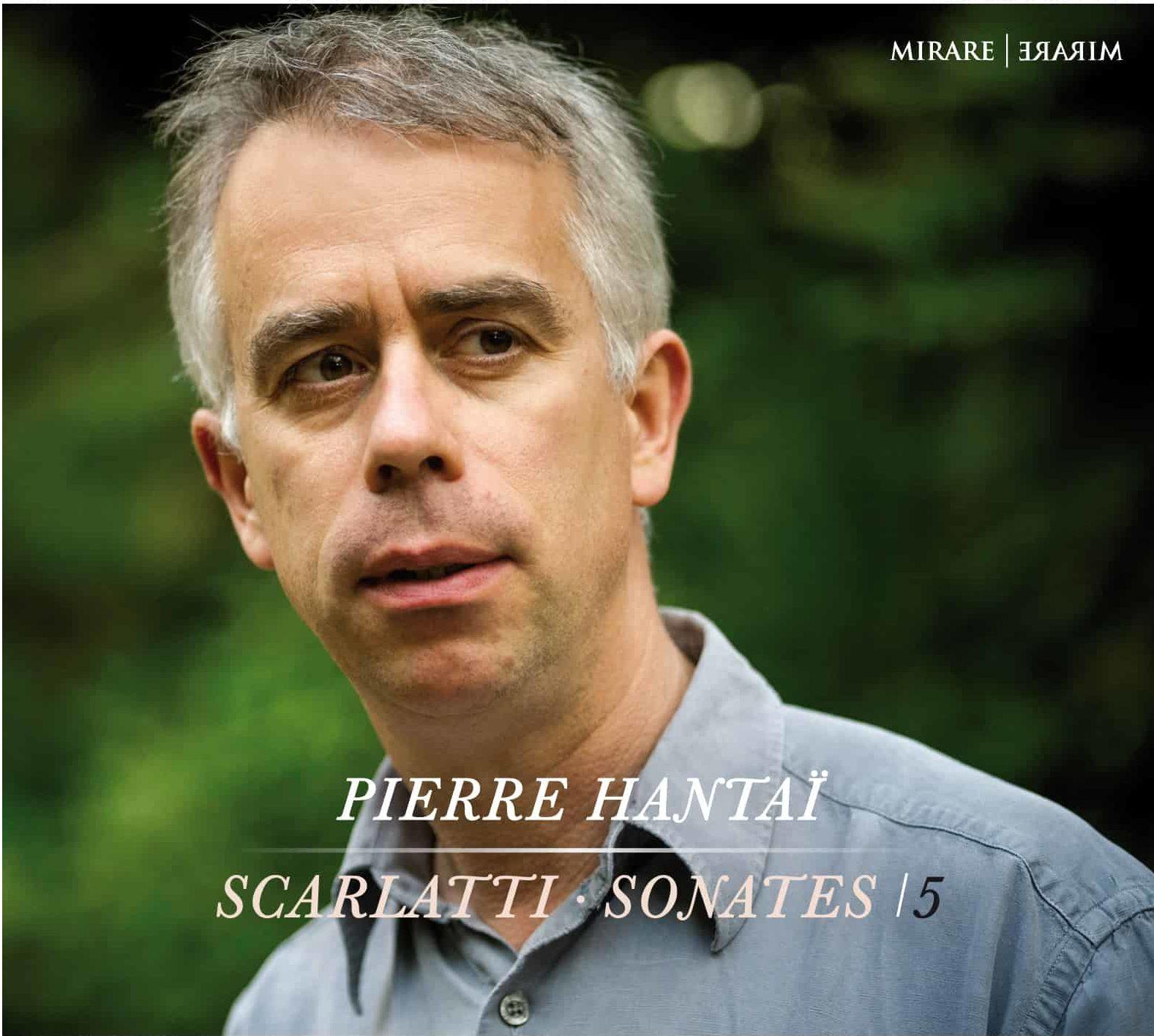 Scarlatti, Sonates / 5