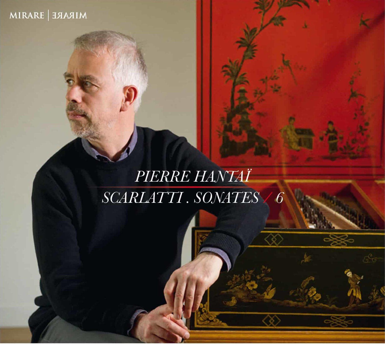 Scarlatti, Sonates / 6