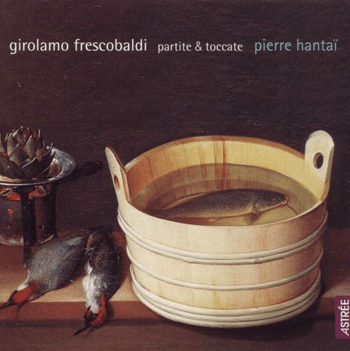 Frescobaldi, Partite et Toccate