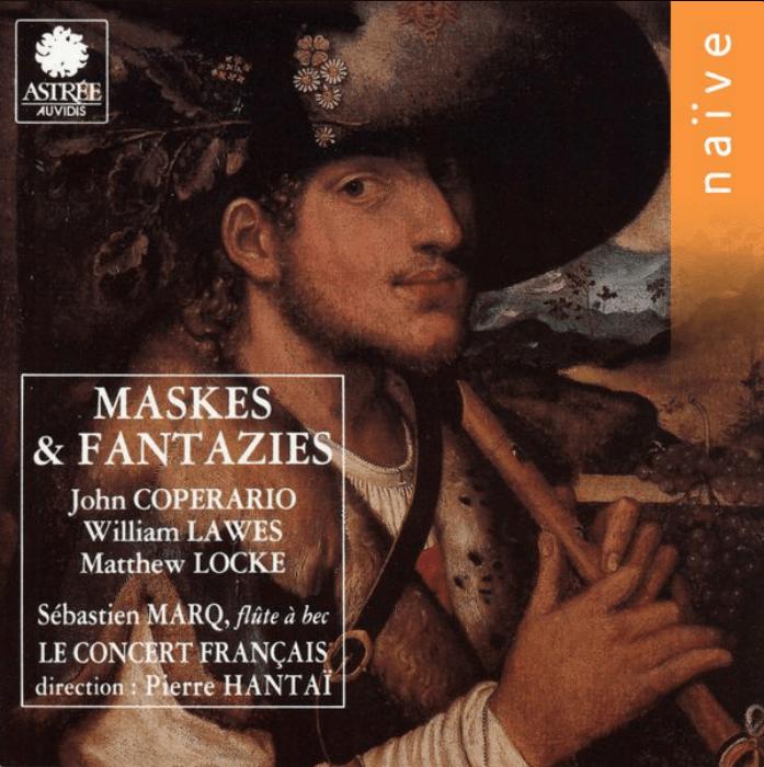 Mask s & Fantazies