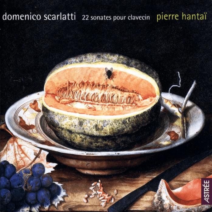 Scarlatti, 22 Sonates