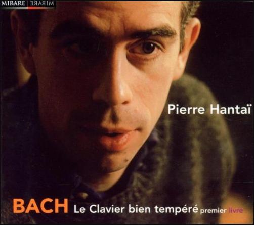 Bach, Le Clavier bien tempéré